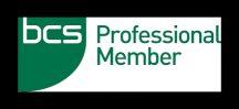 BCS Professional Member